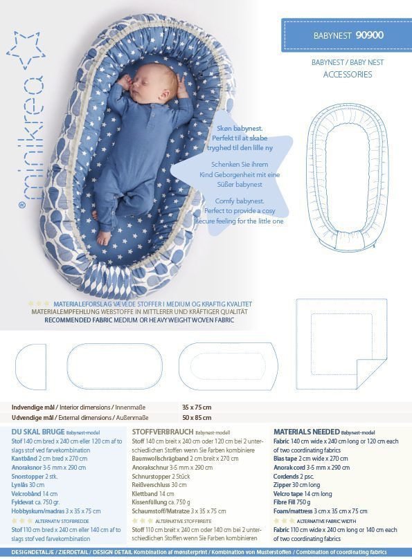It's just a graphic of Gargantuan Printable Baby Nest Pattern