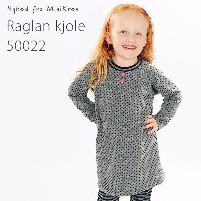 MiniKrea_Nyhed_50022_Raglan_Kjole