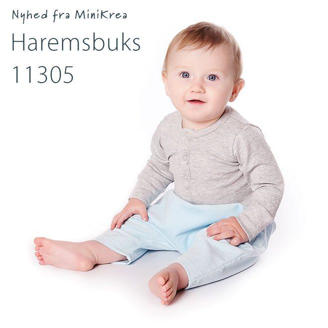 MiniKrea_Nyhed_11305_Harmesbuks_Baby