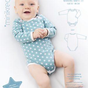 Babybody 11411 MiniKrea